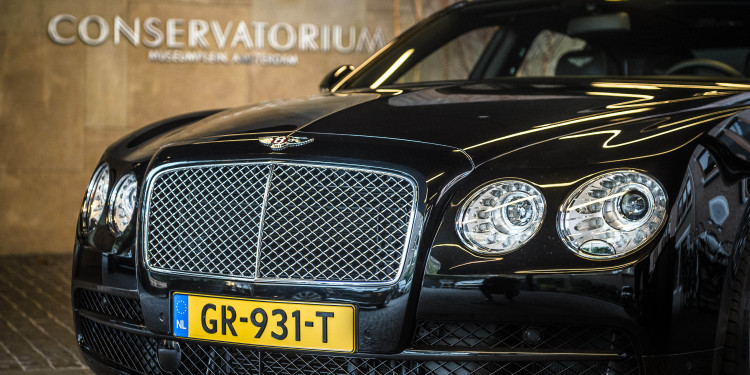 Bentley Amsterdam