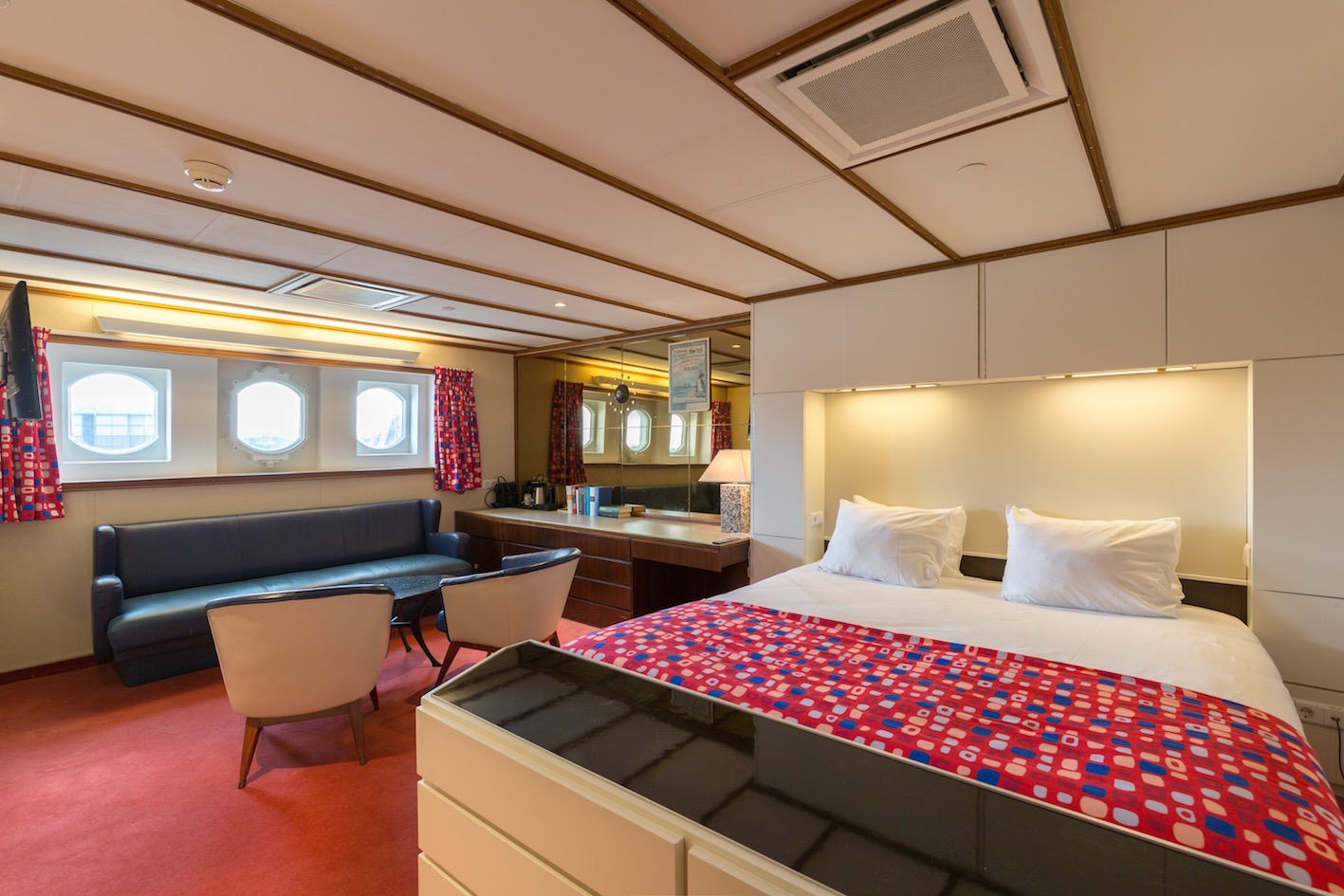 Deluxe Room ss Rotterdam