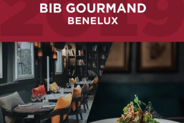 Michelin Bib Gourmand 2019