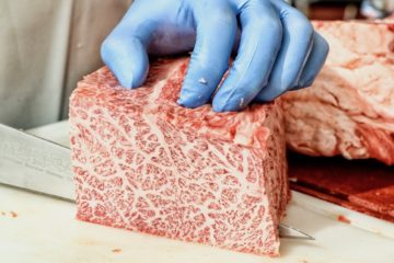 Nice to Meat Wagyu