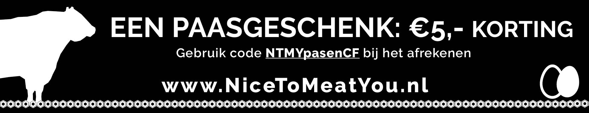 Nice to Meat pasen