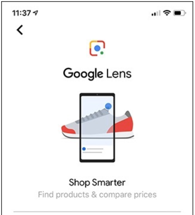 Google-lens-visual-search