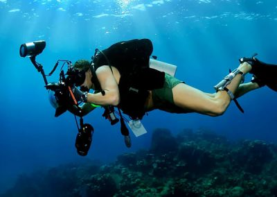 Underwater Video Camera & Actioncam