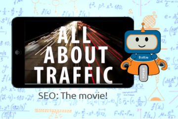 SEO: The Movie!