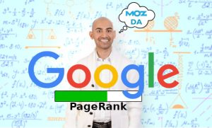 Neil Patel PageRank vs Domain Authority