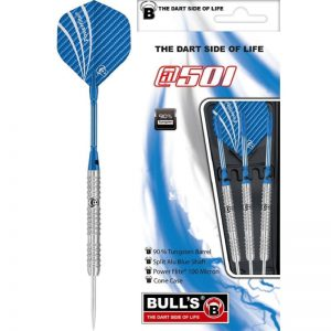 @501 AT1 dartpijlen van Bull's Germany Darts BDG-13970