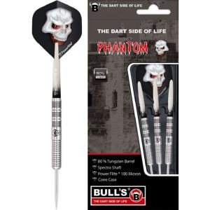Phantom PT1 dartpijlen van Bull's Germany Darts