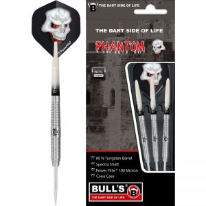 Phantom PT3 dartpijlen van Bull's Germany Darts