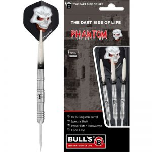 Phantom PT5 dartpijlen van Bull's Germany Darts