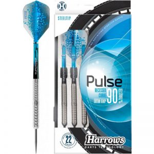 Pulse dartpijlen van Harrows Darts