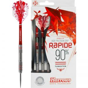 Rapide Gk dartpijlen van Harrows Darts