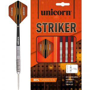 Unicorn Darts Core XL Striker 23gK dartpijlen