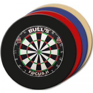 Dartbord surround ring van Bulls Germany Darts