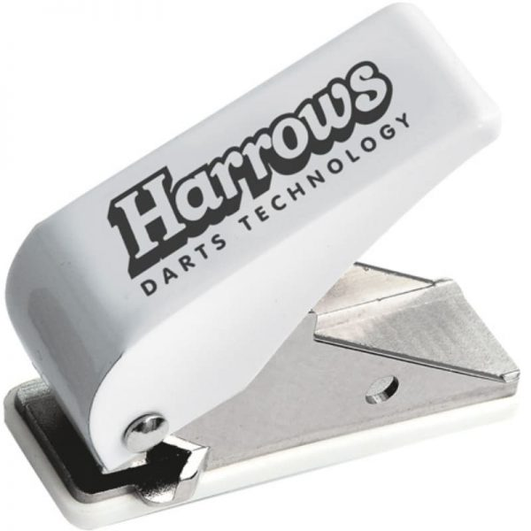 Flight punch machine Harrows Darts