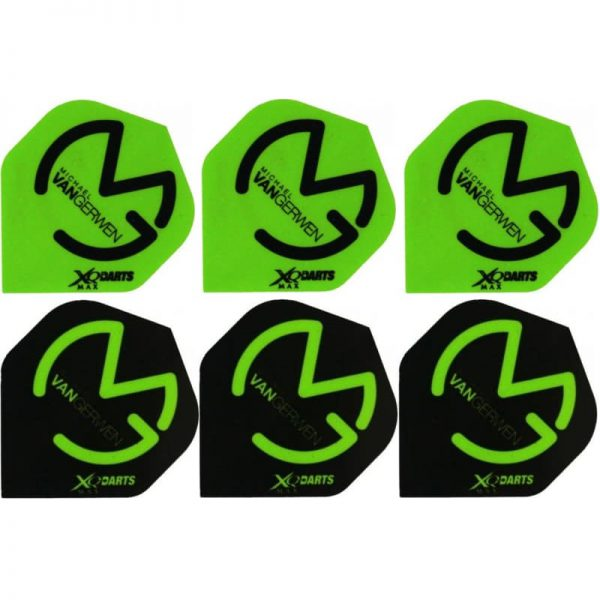 Michael van Gerwen Flights