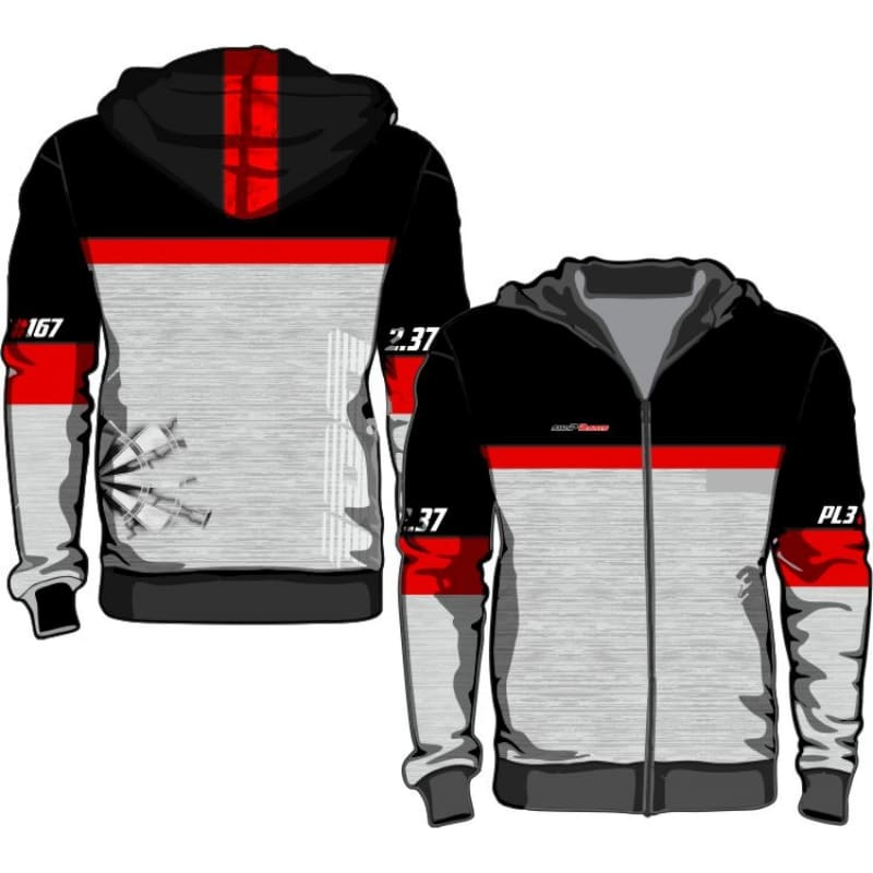 Shopdarts Surface hoodie