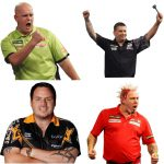Categorie Dartspelers Shopdarts