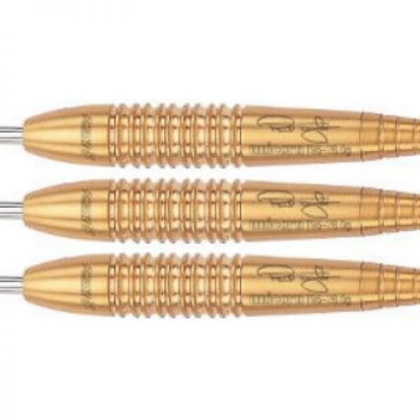 Phil Taylor Golden Dart barrels
