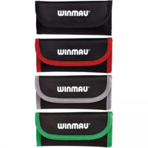 Winmau Trifold plus wallet