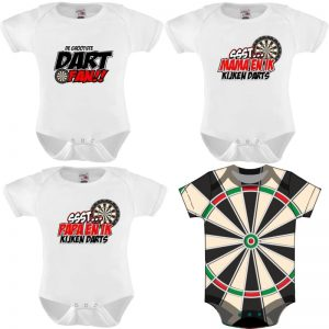 Shopdarts darts romper