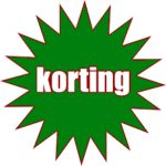 Korting Shopdarts Super deals