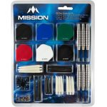 Mission Accessoiry kit