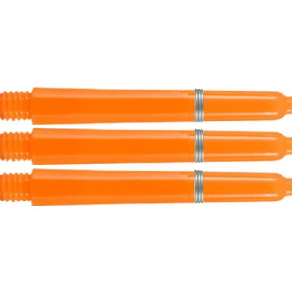 Nylon shafts short orange