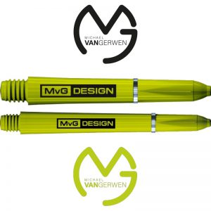 Van Gerwen shafts